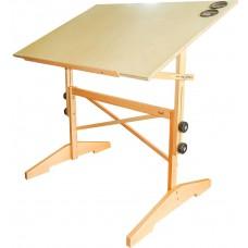 სახაზავი მაგიდა